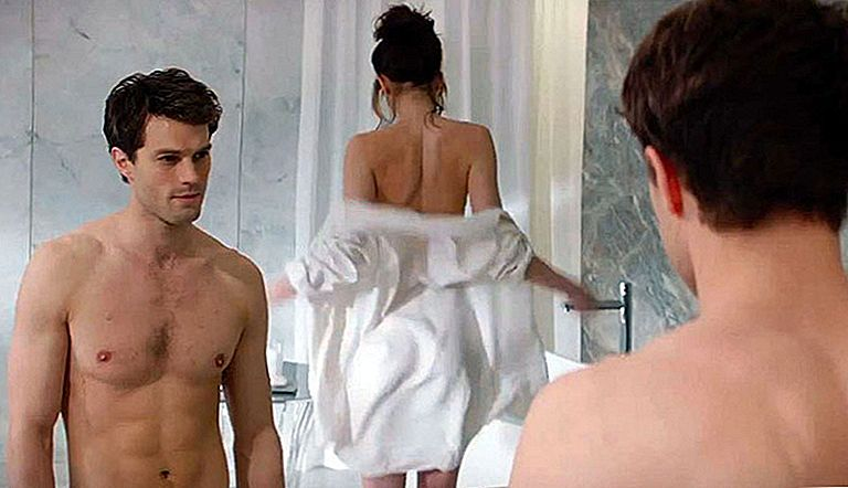 50 Shades of Grey: een nieuwe grens in Kink on Film?