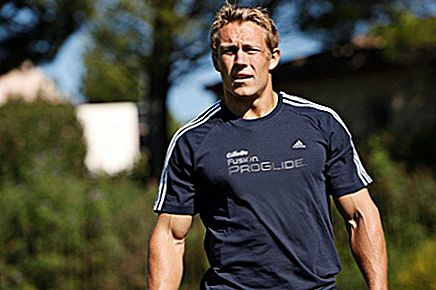 Eksklusivt Jonny Wilkinson intervju