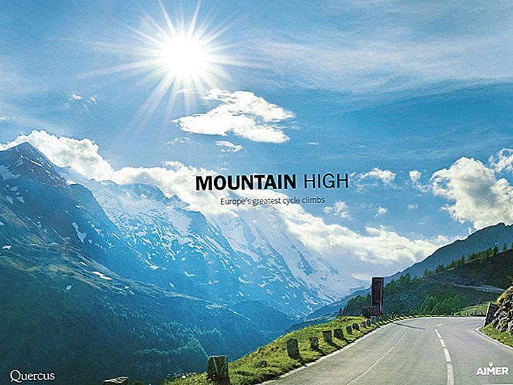 Mountain High app pārskats