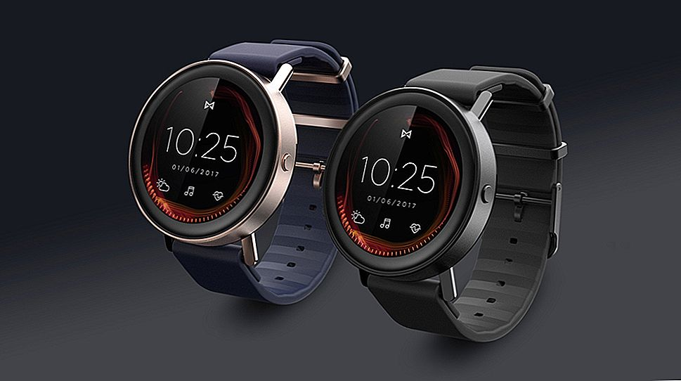 CES 2017: Er Misfit Damp Den Next Great Fitness Smartwatch?