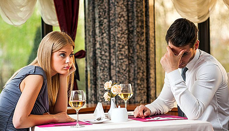 10 Dating Behaviors som er ekstremt unattractive