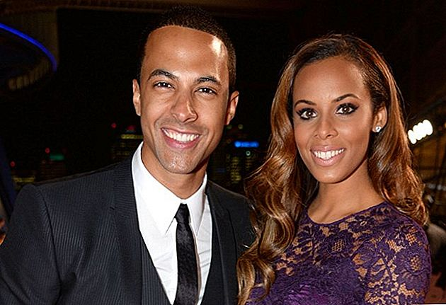 Baby DJ: Rochelle Humes Posts Photo Of Daughter Alaia-Mai On The Decks