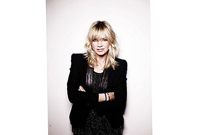 Zoe Ball uzņems Tesco Mum of the Year Awards 2015