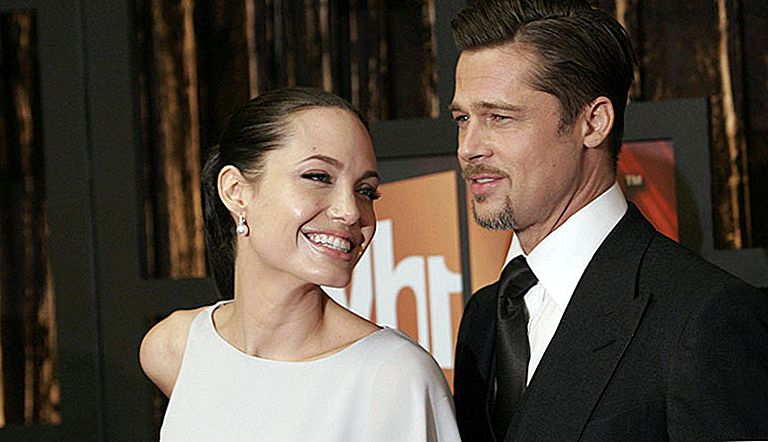 10 Bits of Love Advice fra berømte Hollywood Couples