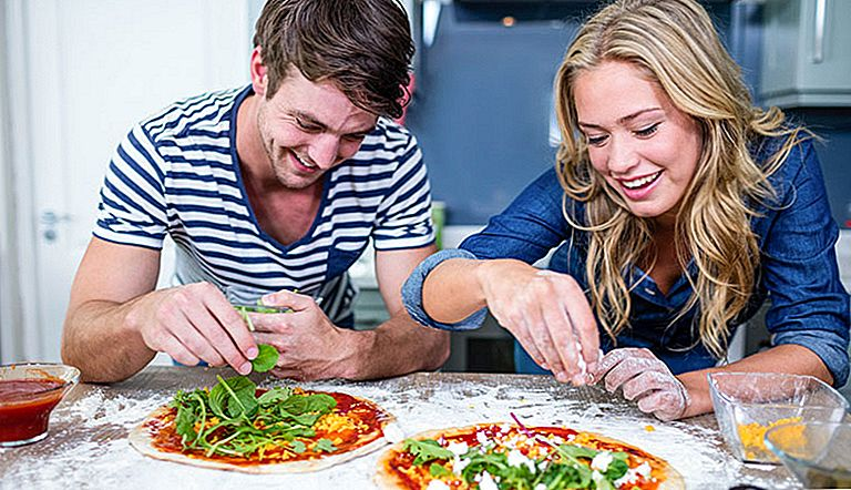 Foodie Datoer: 15 Trendy Dinner Ideas for New Couples