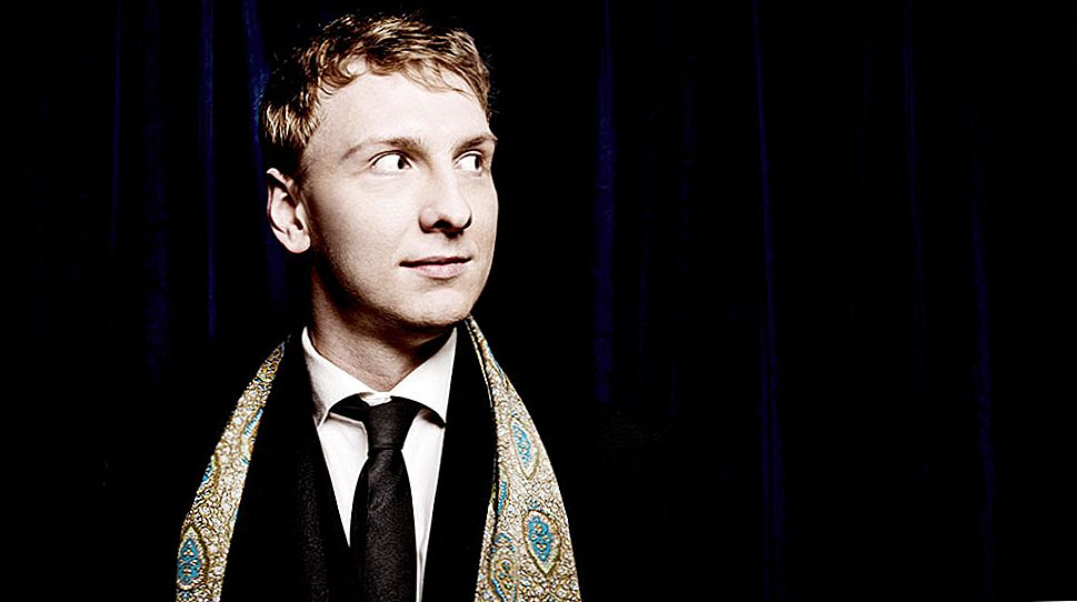 "Joe Lycett: ""Jeg arm-Wrestled et barn på en fest en gang"""