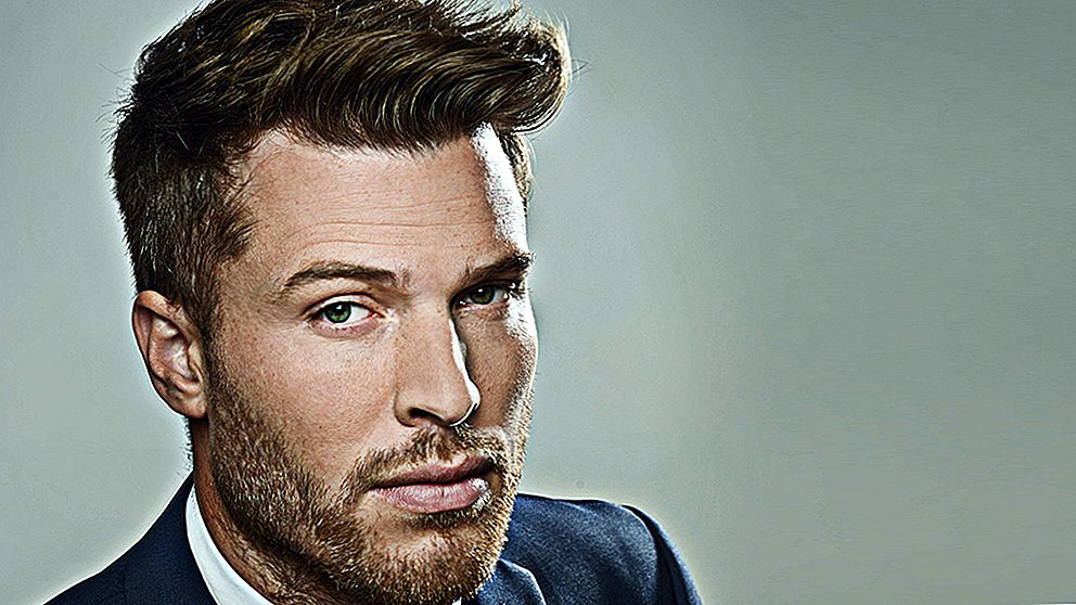 "Rick Edwards: ""Jeg loathe Gym Selfies"""
