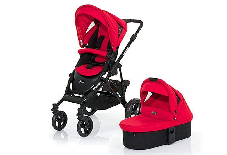 ABC Design Mamba Travel System Review