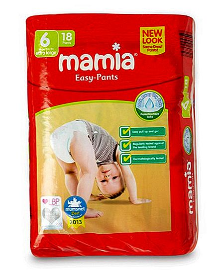 Review Aldi Mamia Easy Range Range