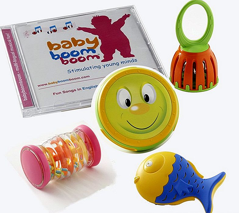 Ulasan Baby Band-Bag Bayboomboom