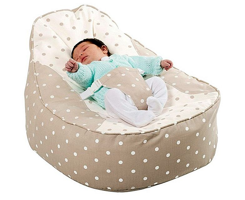 Bambeano Baby Bean Bag Review