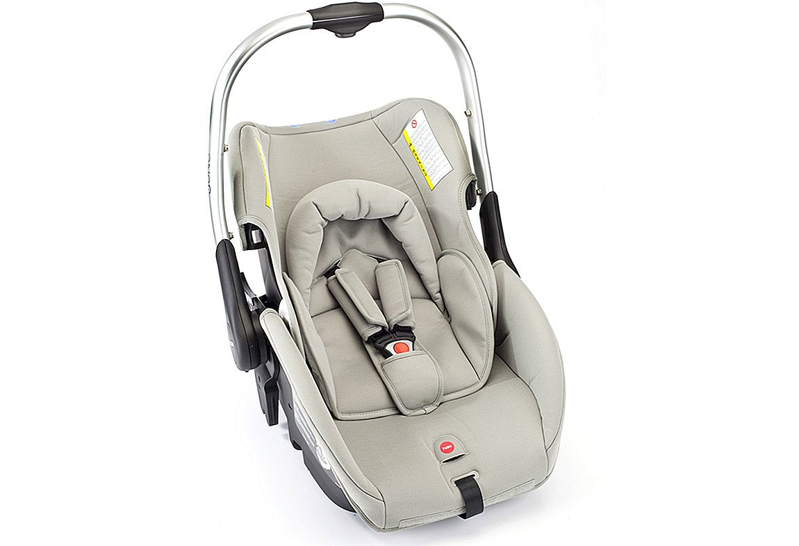 Casualplay Sono Car Seat Review