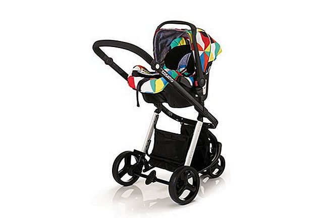 Cosatto Giggle Travel System Review