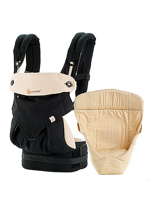 """Ergobaby"" ""Bundle of Joy 360 Baby Carrier"" apžvalga"