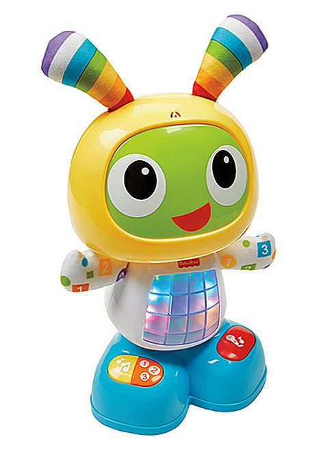 Fisher Price Dance & Move BeatBo Review