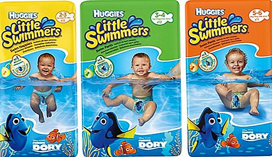 Ulasan Hugies Little Swimmers