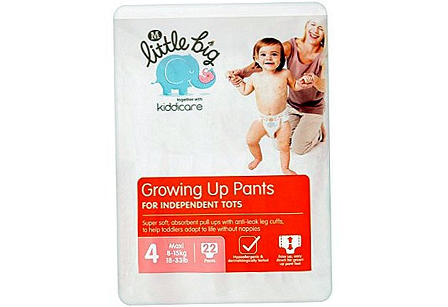 "Morrisonai ""Little Big Growing Up pants"" apžvalga"