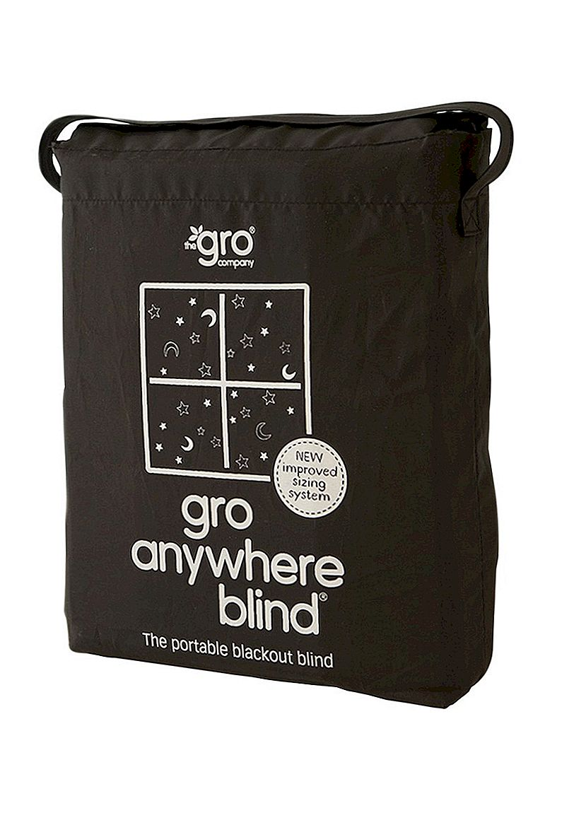 Gro Company Gro hvor som helst Blind Review