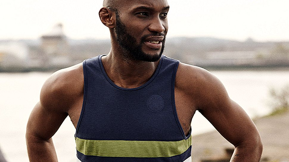 The Best Running Vests For Men