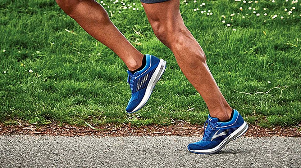 Brooks Levitate Running Shoe Review