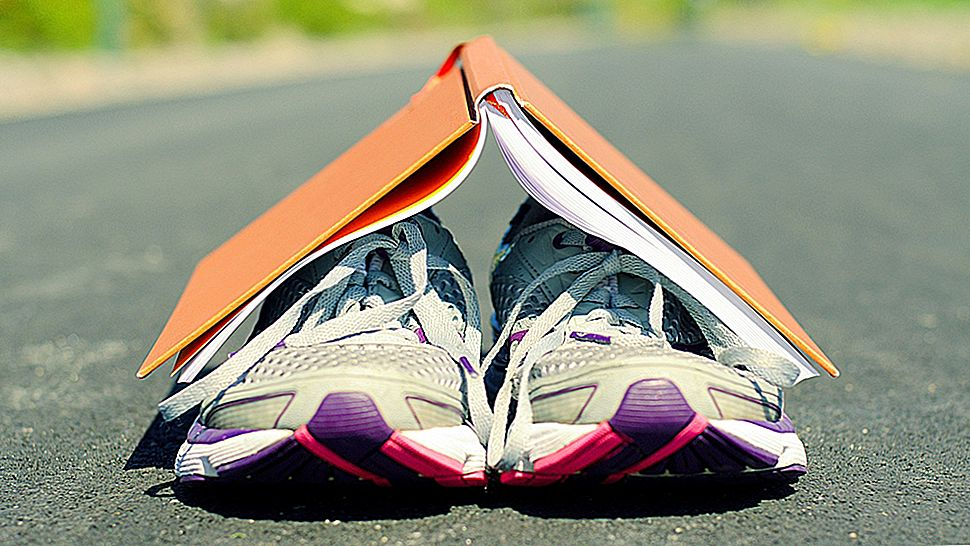 The 11 Best Running Books