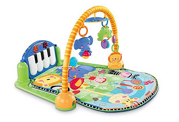 Avastage 'n Grow ™ Kick & Play Piano Gym