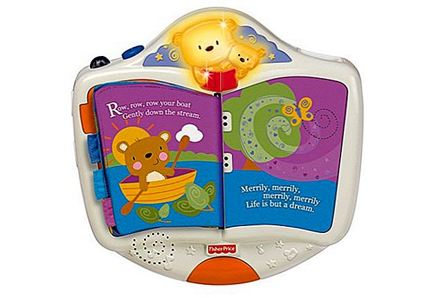 Avastage 'n Grow ™ Lasteaed Rhymes Projection Soother