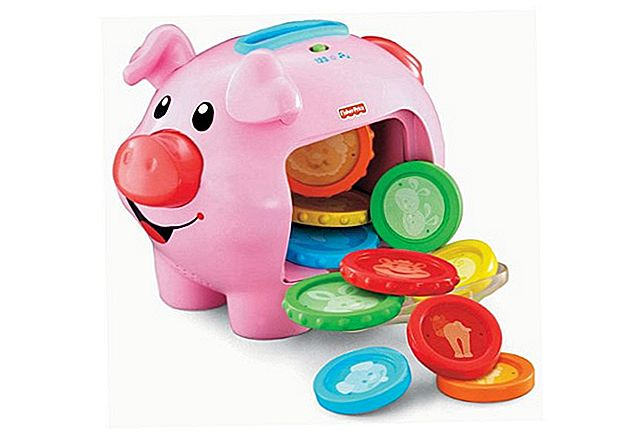 Fisher Price Laugh & Learn ™ Learning Piggy Bank ™