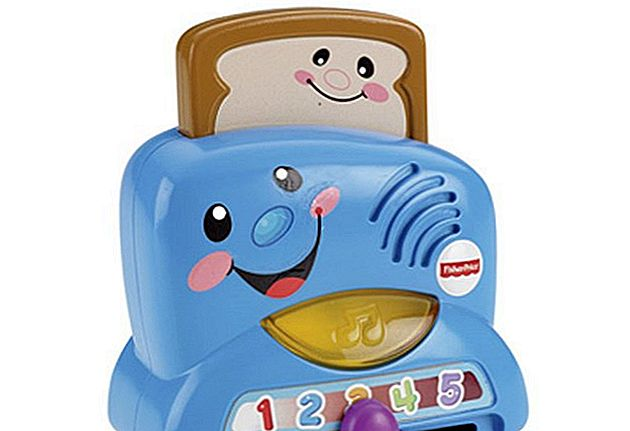 Harga Fisher-Laugh & Learn Toaster-Pe-a-Boo
