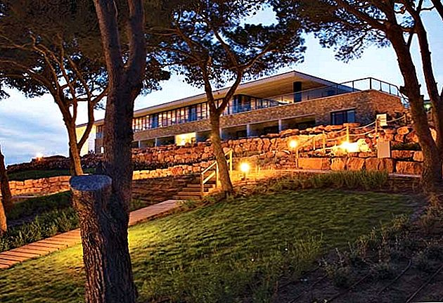 Ulasan M & B: Martinhal Beach Resort, Algarve