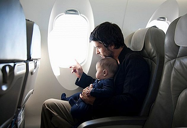Stress-Free Flights With Little Ones (Ja, Virkelig)