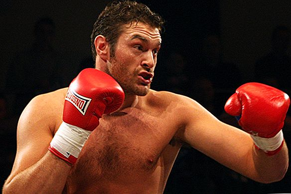 MF snakker til britisk heavyweight champ Tyson Fury
