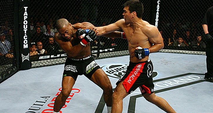 UFC Fight Night 30: Lyoto Machida intervjuu