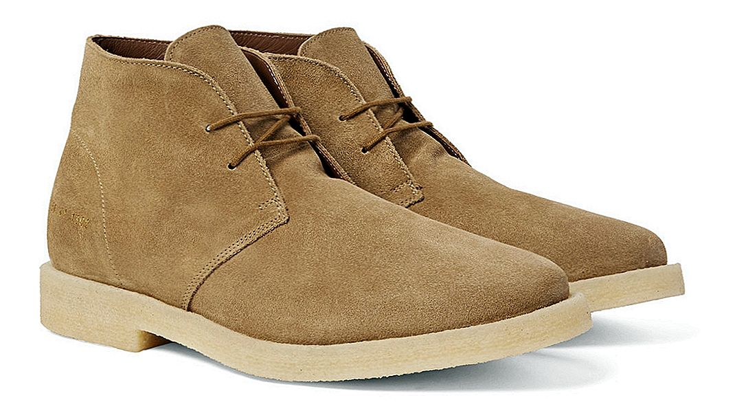 The 11 Best Desert Boots